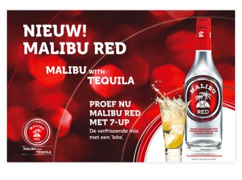 Malibu_Videoscherm