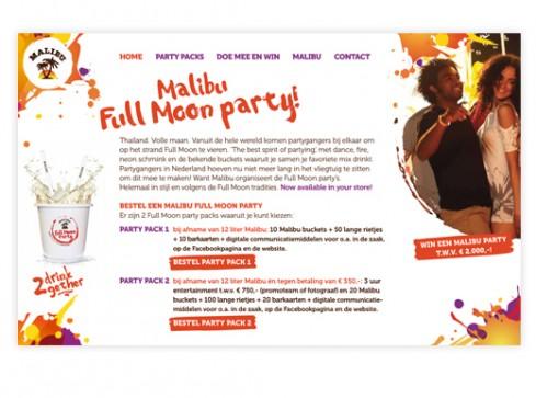 Malibu_Website